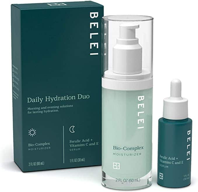 Belei Daily Hydrating Duo Kit $35.75 w/ Subscribe & Save + Free Shipping