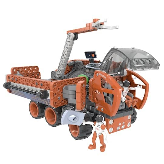 Hexbug Vex Robotics Explorers Mobile Science Lab $14.97 + Free Store Pickup at Michaels