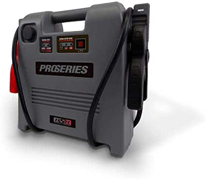 1800 Amp 12V Schumacher DSR ProSeries Rechargeable Jump Starter $89.70 + Free Shipping w/ Prime or on orders $25+
