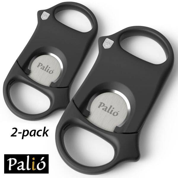 2-Pack Palio Surgical Steel Camo Cutters (black) $15 + Free Shipping
