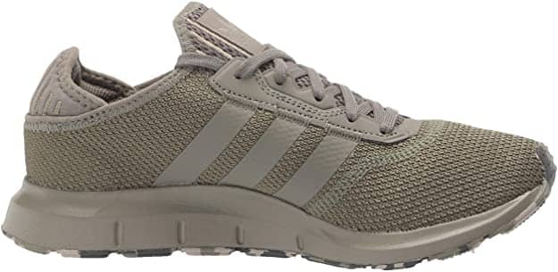 Adidas Men's Originals Swift Run X Shoes (earth/feather grey) $28.80 + Free Shipping