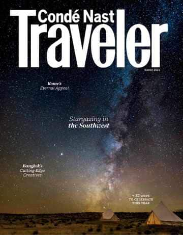 Magazines: Conde Nast Traveler (8 issues) $4.50/Year, Dwell (12 issues) $9/2-Years, Garden & Gun (6 issues) $4.50/year & More + Free Shipping