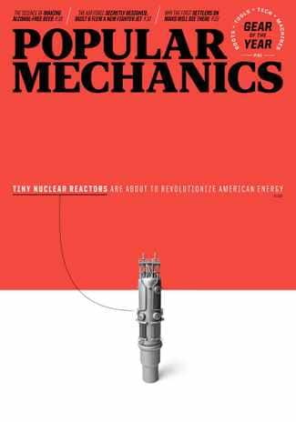 Magazines: Popular Mechanics (6 issues) $5.75/year, Cook's Illustrated (12 issues) $16.50/2-years, Sound & Vision (6 issues) $5.75/year & More + Free Shipping