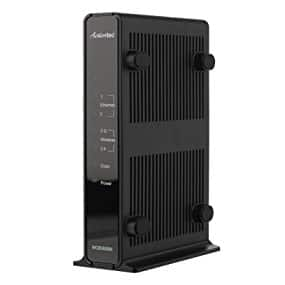 Actiontec WCB3000N Single Dual-Band Wireless Extender $15