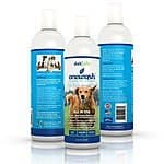 Pet Shampoo- All Natural Premium Grade- only $9.99 on Amazon