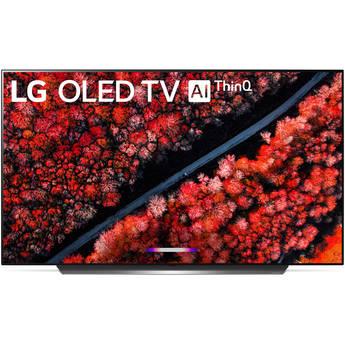 """LG C9PUA 65"""" Class HDR 4K UHD Smart OLED TV (2019) Model #OLED65C9PUA $1899"""