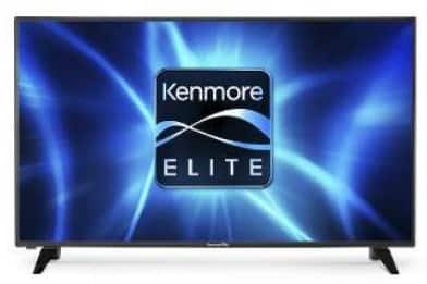 Kenmore and RCA HDTVs at Sears with bonus points for SYW members