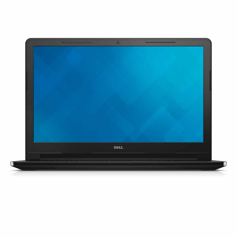 Certified refurb Dell Inspiron 15 3552 4GB 500GB with Touch Screen $198 AC @ Dell Outlet