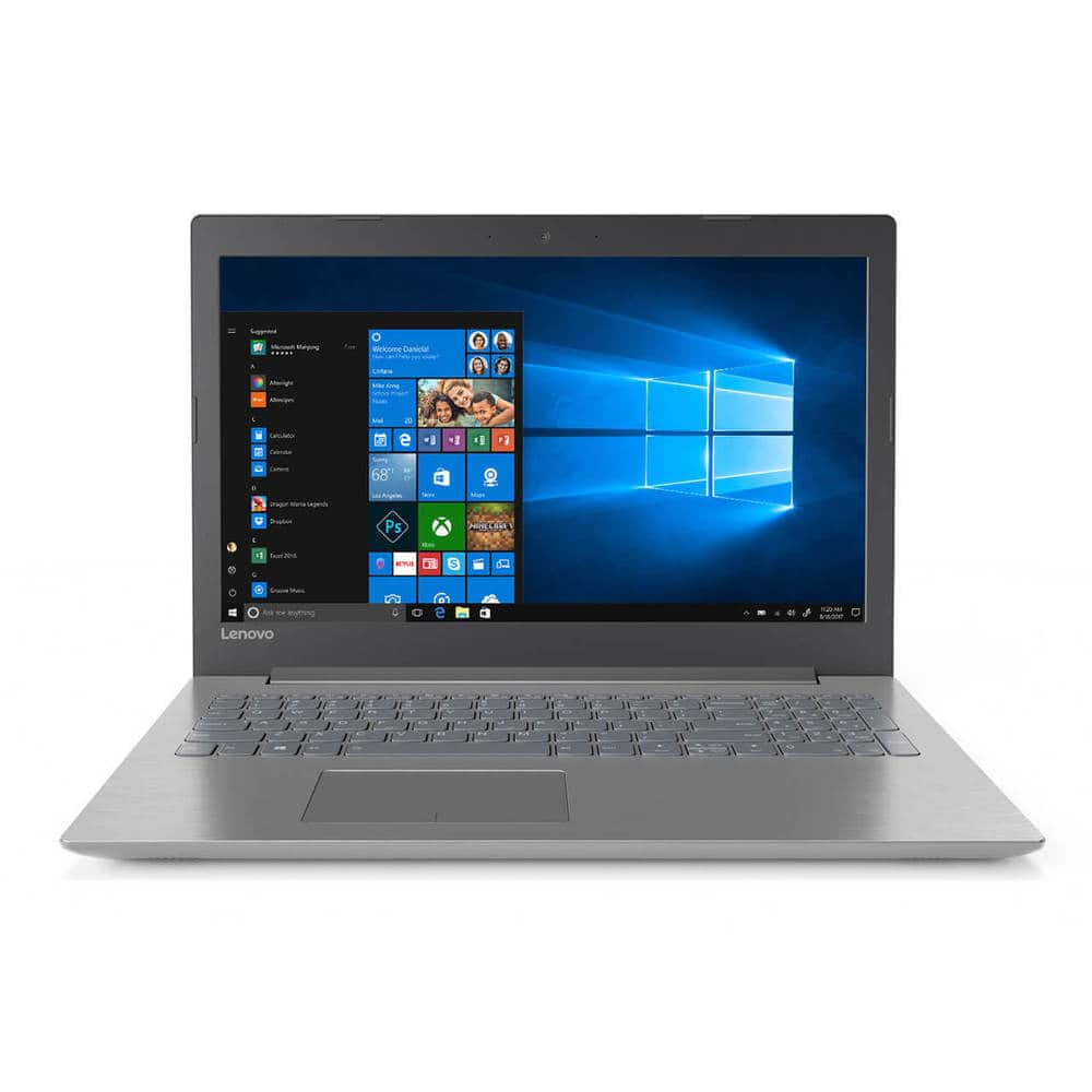 "NEW Lenovo IdeaPad 320 Laptop 15.6"" AMD A6 8GB 1TB Windows 10 $250 eBay"