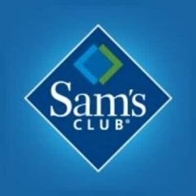 Sam's Club online 20% off select Gift cards