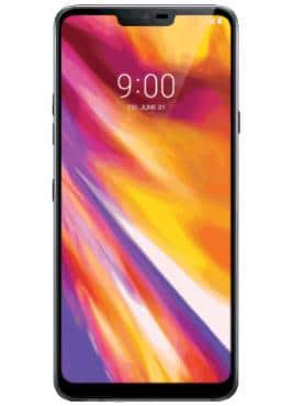 LG G7 Thinq Sprint $0 a month with port-in