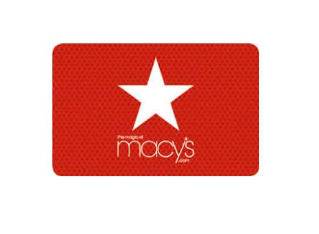 Granny is the largest website for discount gift cards, gathering all of the best Macy's gift card discounts, in real time.5/5(77).