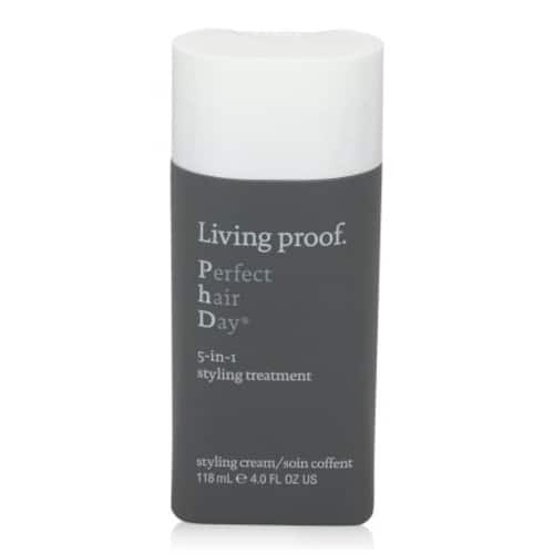Living Proof Perfect Hair Day 4-Ounce 5-In-1 Styling Treatment, 4.0 Fl Oz $16.26