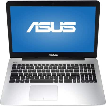 "ASUS Black 15.6"" X555LA Laptop PC with Intel Core i7 Processor, $249 - In Store-YMMV"