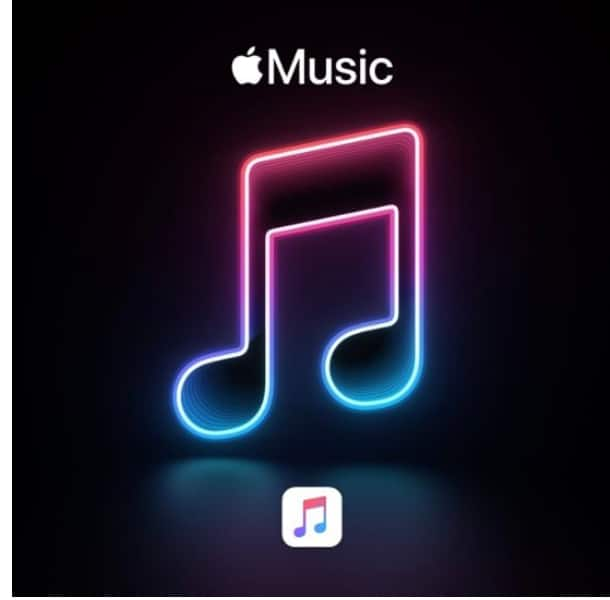 4 Months free Apple Music for new subscribers