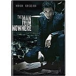 The Man from Nowhwere (subtitles) DVD for $6.74 with Prime shipping