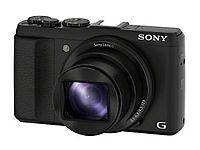 eBay Deal: Refurbished Sony Cyber-shot DSC-HX50V/B Digital Camera Bundle $169.99 after savings - Free shipping