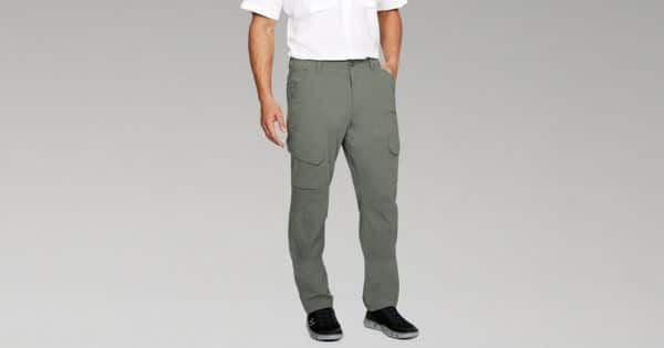 Under Armour Summer Kickoff 25% gear limited time select styles only. Mens UA Fish Hunter Cargo Pants Reg. 89.99 /  Sale 67.50 + tax $71.72