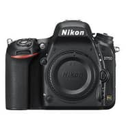 eBay Deal: Nikon D750 DSLR $1399 - eBay Daily Deals - Gray Market