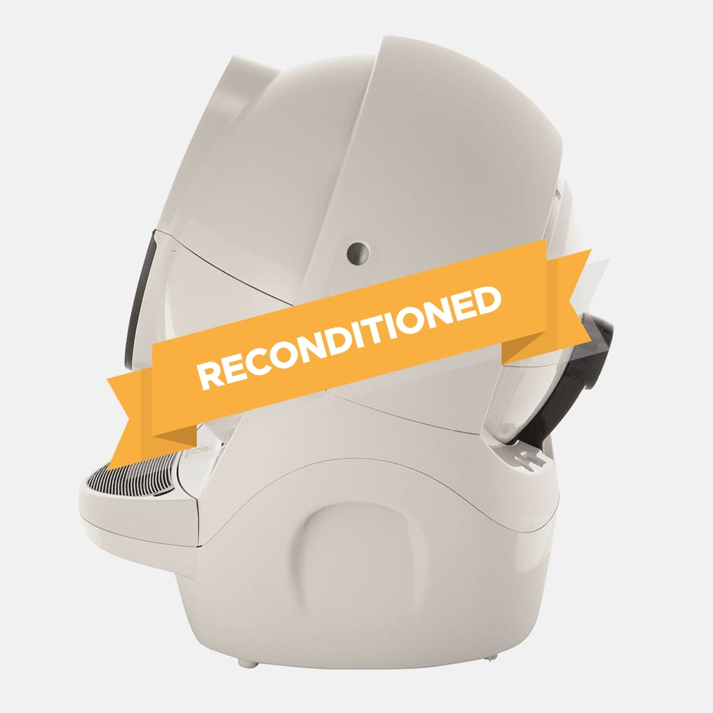 Reconditioned Litter Robot 3 Connect $399/Non Connect $360