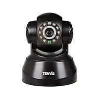 Newegg Deal: TENVIS JPT3815W-HD P2P HD 720P Pan/Tilt Day/Night w/ IR Cut 2-Way Audio Wireless IP Camera $49.99 Free Shipping - Newegg