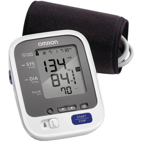 Omron blood pressure monitor(s) 50% off clearance @ Walmart YMMV $7-$30