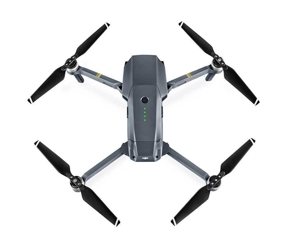Dji mavic pro drone (refurbished)  $649.99