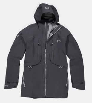 Under Armour UA Storm Nimbus GTX Shell Jacket - Men's $129.72