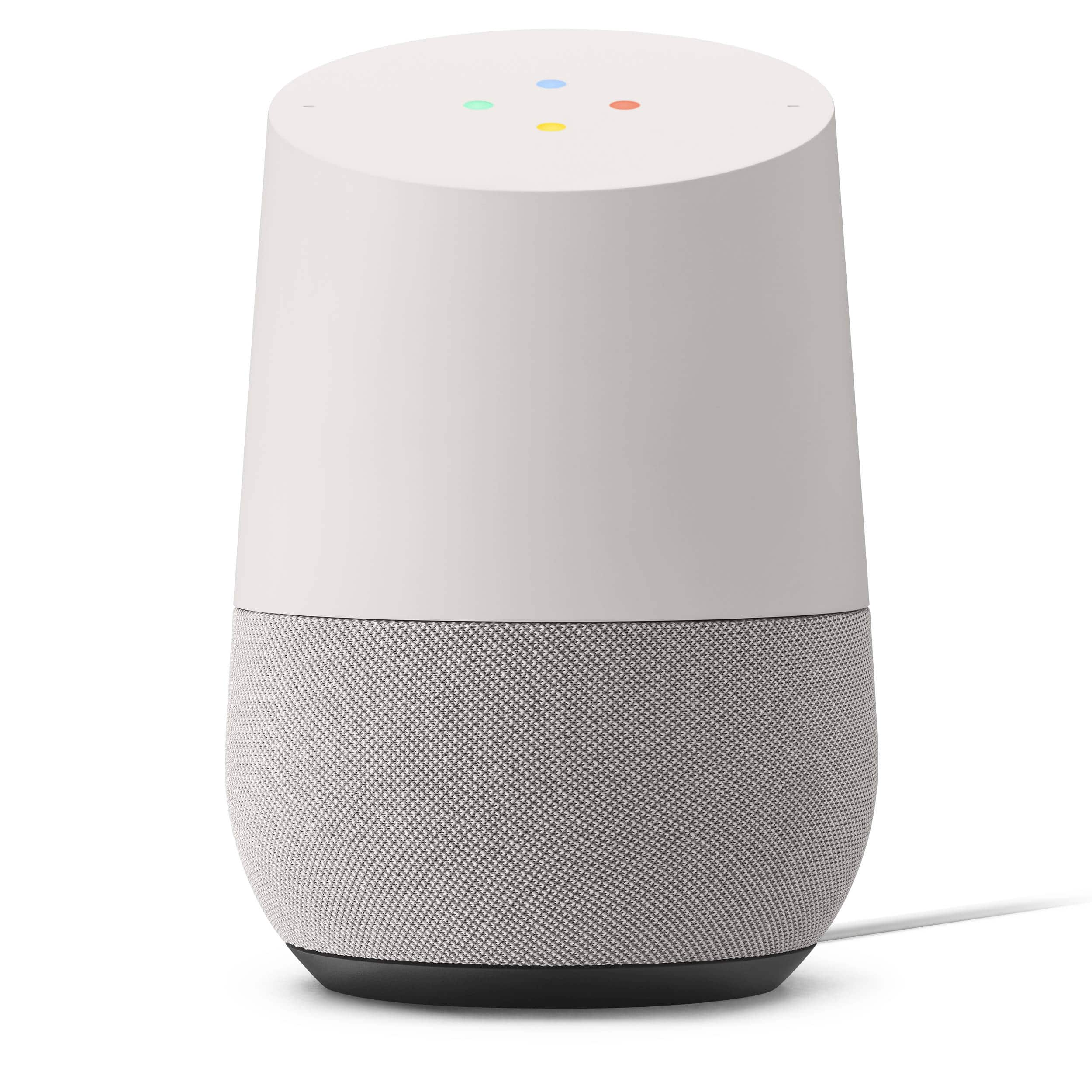 Google Home $109 + Free Shipping