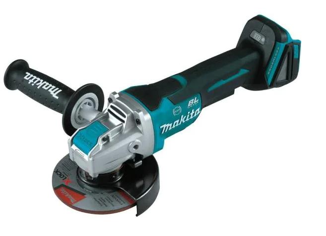 Makita XAG26Z paddle switch grinder $79.88