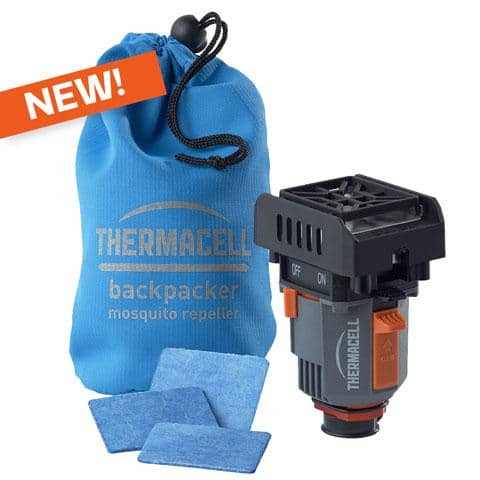 Thermacell Mosquito Repeller Backpacker | REI IN-STORE YMMV | $9.93
