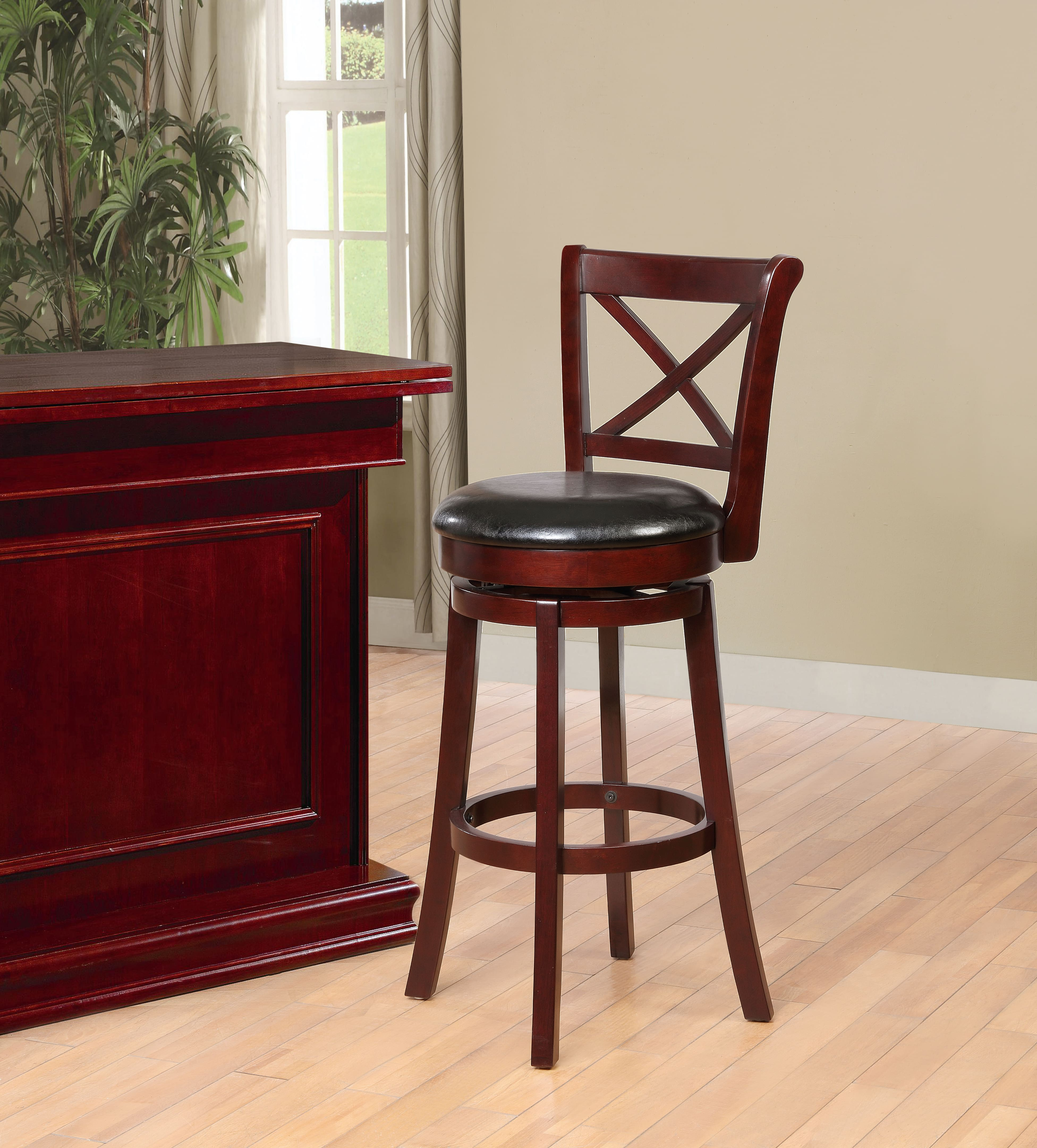 Essential Home Miller Barstool for $25: Instore Only - Highly YMMV