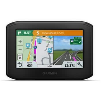 Garmin Zumo 396 LMT-S, Motorcycle GPS with 4.3-inch Display, Rugged Design for Harsh Weather, Live Traffic and Weather ($249.95 + Free 2-day UPS air shipping)