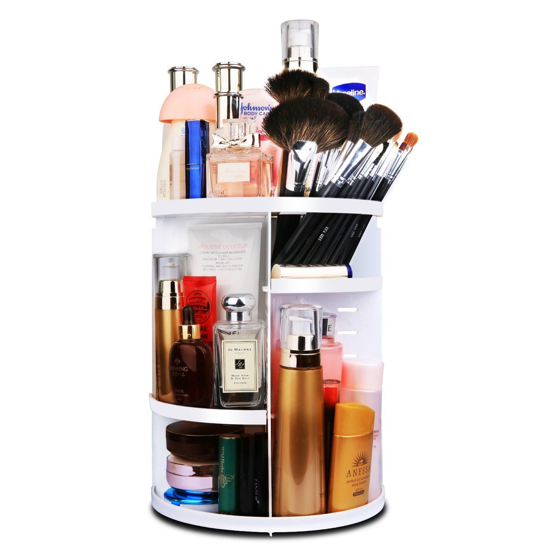 Rotating Makeup Organizer $9.49 AC