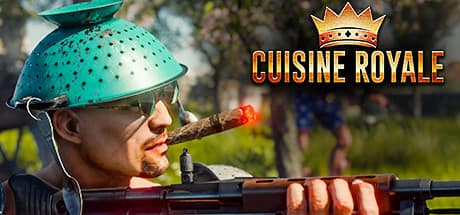 Cuisine Royale Free on Steam