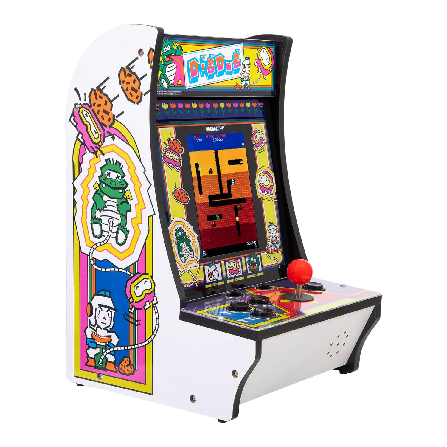 Arcade1UP Counter Arcade $100 Each Walmart