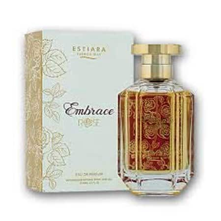 Embrace Rose by Estiara Perfume for women 3.4oz - $24.50 + free shipping - Burberry Her Dupe