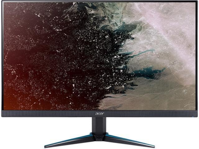 """Acer VG270U bmiipx 27"""" Quad HD 2560 x 1440 1ms (VRB) 75Hz Built-in Speakers Backlit LED IPS Gaming Monitor+ $30 off w/ promo code 6BGSALE66 = $220 + $5 shipping."""