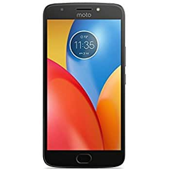 16GB Moto E4 Plus Unlocked Smartphone Without Offers/Ads - $135.99 FS