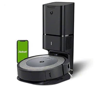$399 after $200 off PLus 10% off with Amazon Card.   iRobot Roomba i3+ (3550) Robot Vacuum with Automatic Dirt Disposal Disposal - Empties Itself,