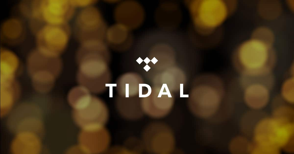 Tidal 4 months for $4 Holiday Offer (Premium or Hi-Fi) (New Users Only) $4