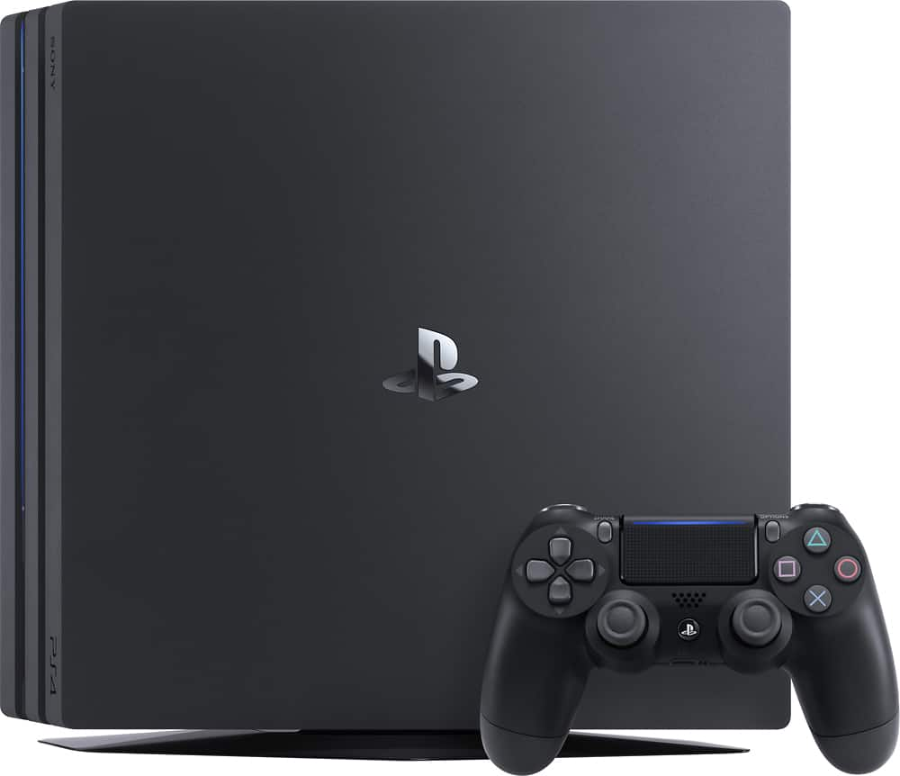 Sony - PlayStation 4 Pro Console  @ Best buy $349