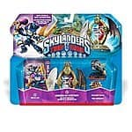 Skylanders Trap Team - Mirror of Mystery expansion at Amazon - $15.13