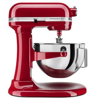 KitchenAid Professional 5qt Stand Mixer - KV25G0X- $249.99 @ Target