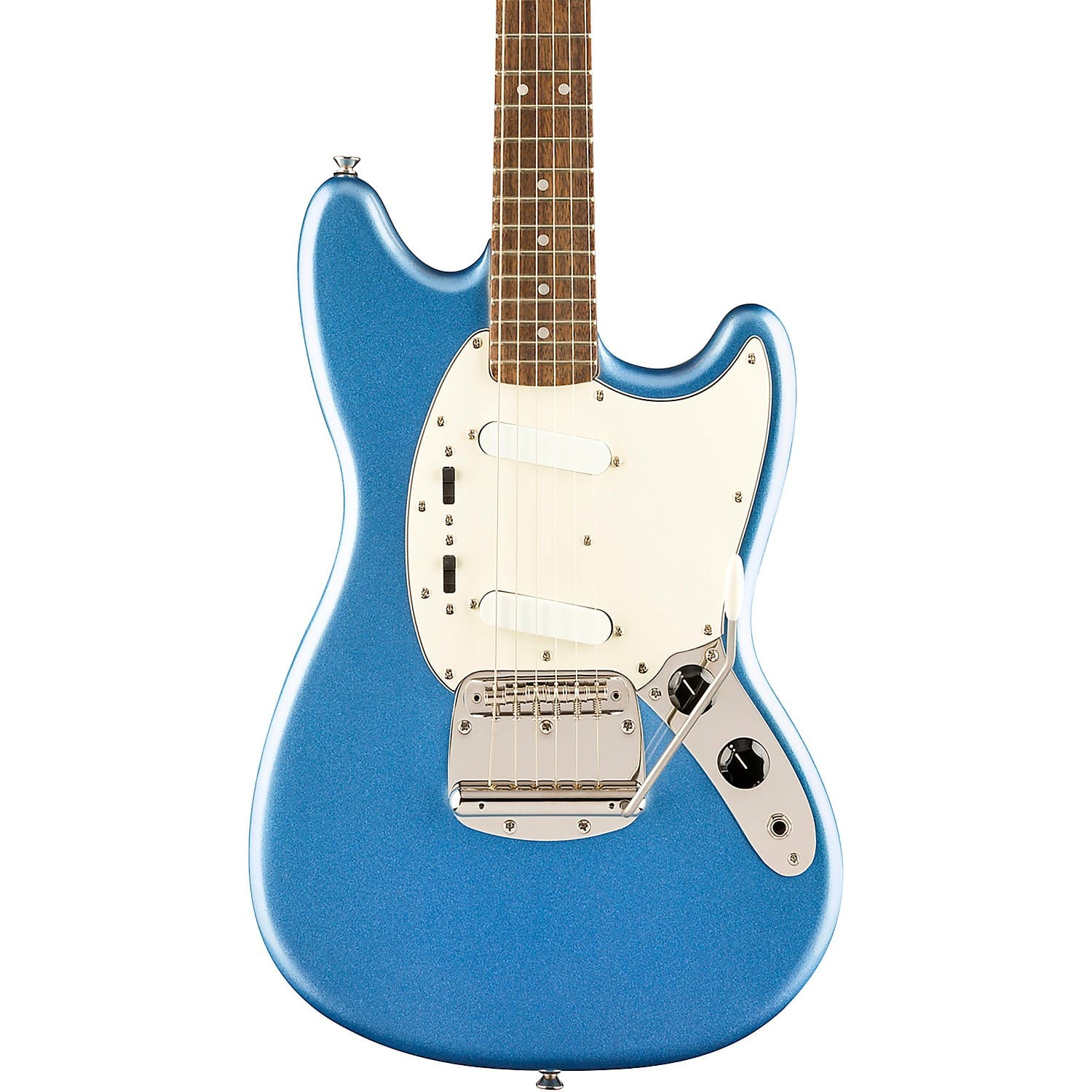 Squier Classic Vibe 60s Mustang Limited Edition Guitar $319.99 at Musician's Friend