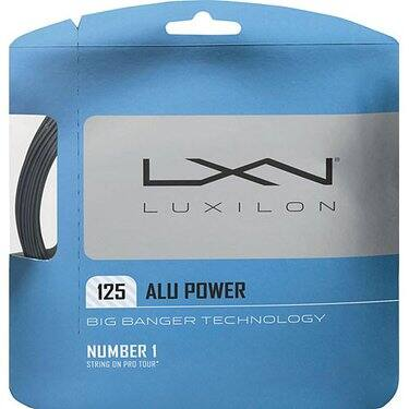Wilson and Luxilon tennis string sets 40% off + free ship $75+