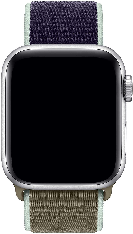 Apple Watch Sport Loop (40mm) - Khaki- Amazon Warehouse $27