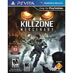 Killzone Mercenary - PS Vita - $15.99 at Amazon