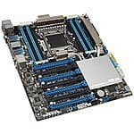 ASUS P9X79-E WS Motherboard for $263.99 at Amazon.com w/ FS with Prime
