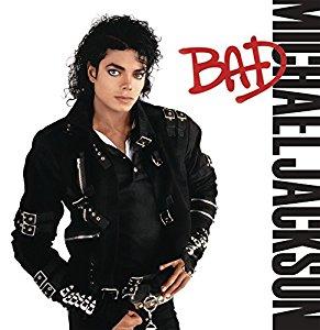 "Bad LP (12"" album, 33 rpm), Import Micheal Jackson amazon 11.95"